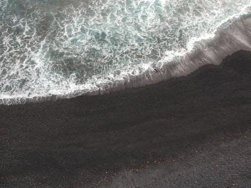คลังภาพถ่ายฟรี ของ กระปะทะ, กลางแจ้ง, ขาวดำ