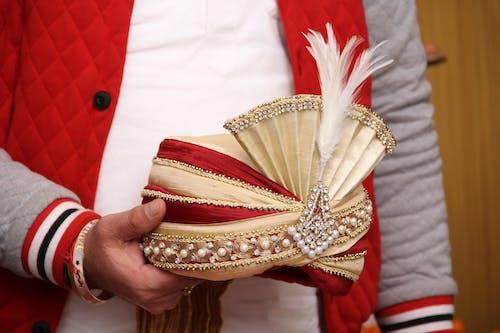 Free stock photo of turban