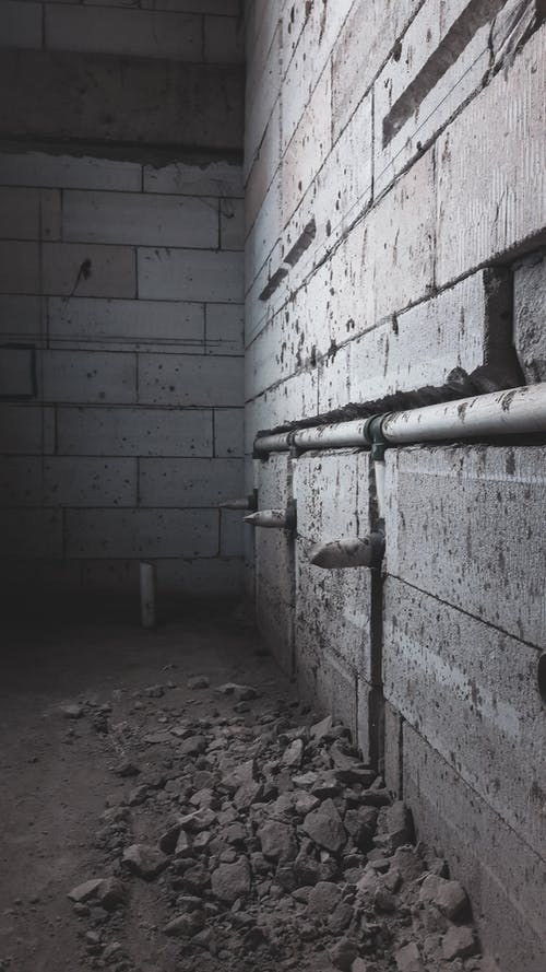 Free stock photo of building, hurt