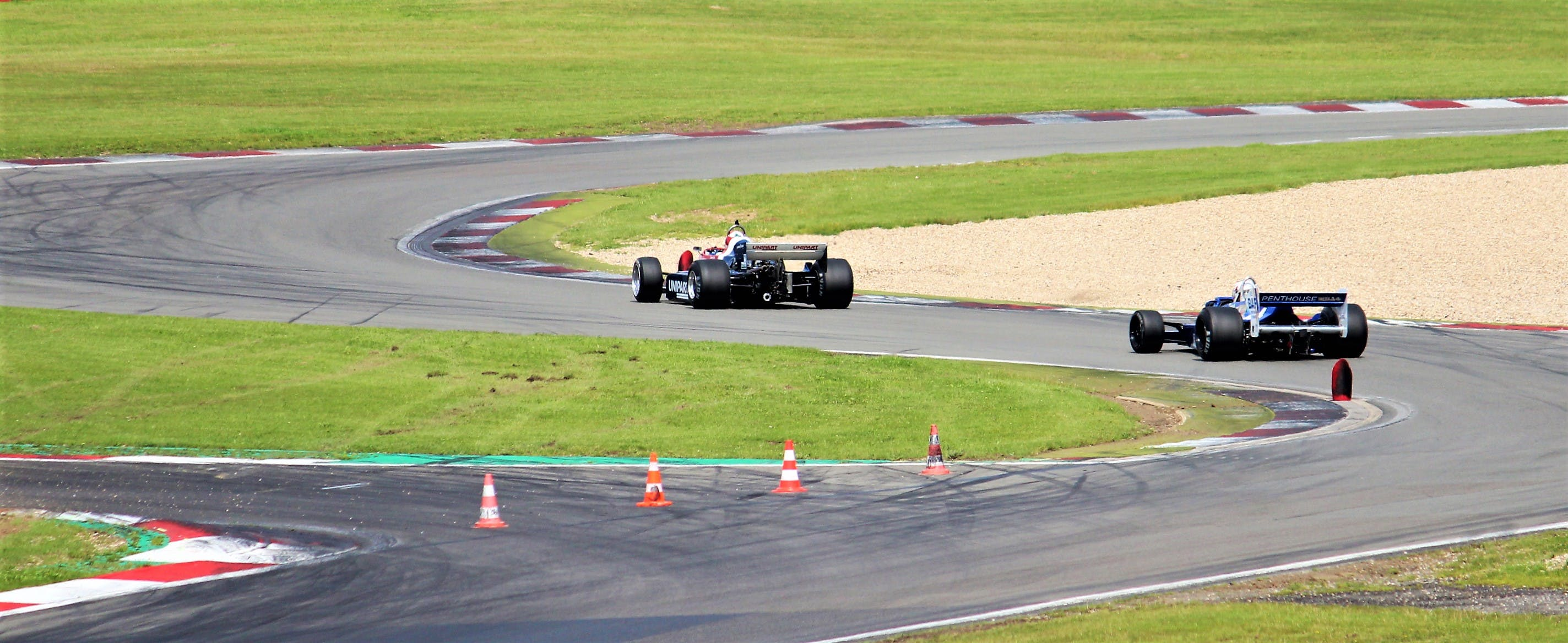 Free stock photo of car, f1, auto racing
