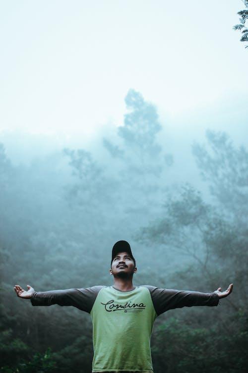 人, 大自然, 天性, 徒步旅行者 的 免費圖庫相片