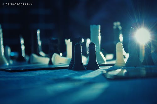 Free stock photo of checkmate, chess, chessboard, game