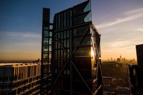 Безкоштовне стокове фото на тему «Англія, архітектура, багатосторінковий»