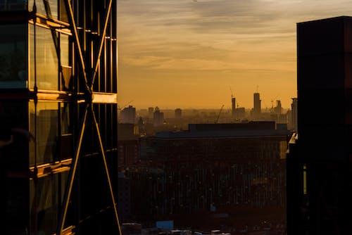 Foto d'estoc gratuïta de a l'aire lliure, Anglaterra, arquitectura
