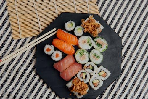 Ilmainen kuvapankkikuva tunnisteilla ateria, bambu, cuisine