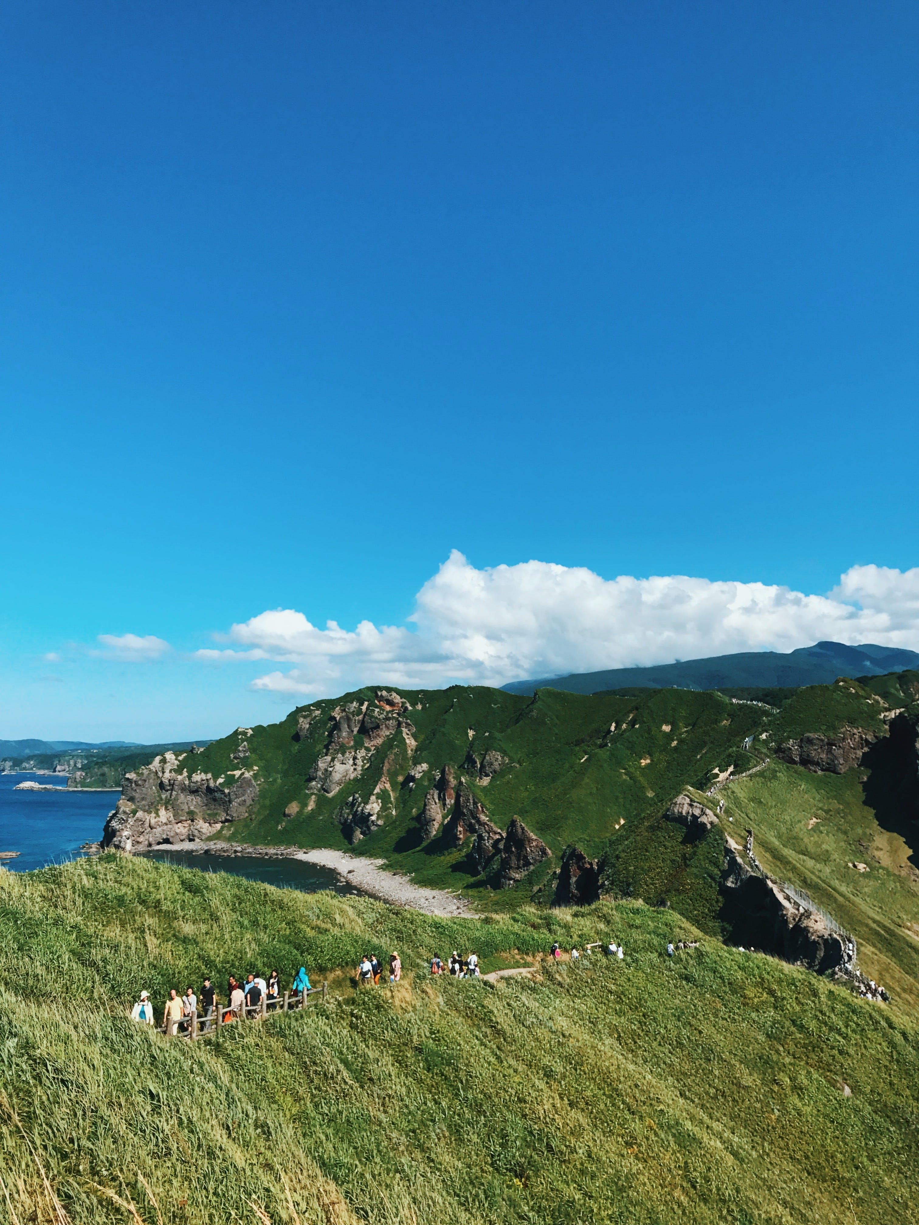 Kostenloses Stock Foto zu #berg, #natur