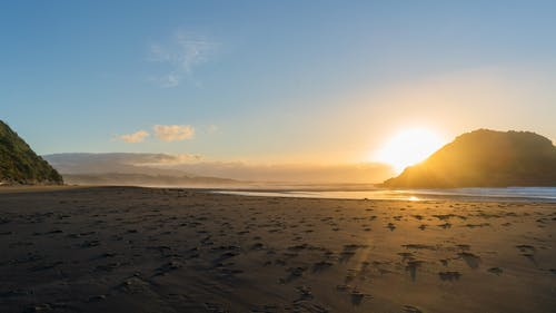 Free stock photo of beach, happy, new plymouth