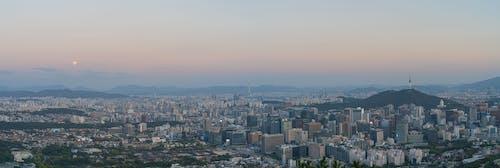 Immagine gratuita di corea, Corea del Sud, paesaggio urbano