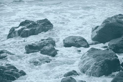 Free stock photo of blue, coast, cornwall, ocean