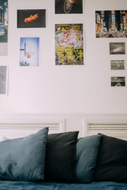 Free stock photo of apartment, contemporary, copyspace