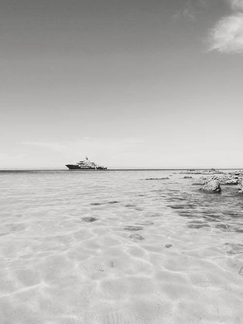 Free stock photo of balandra, beach, beautiful sky