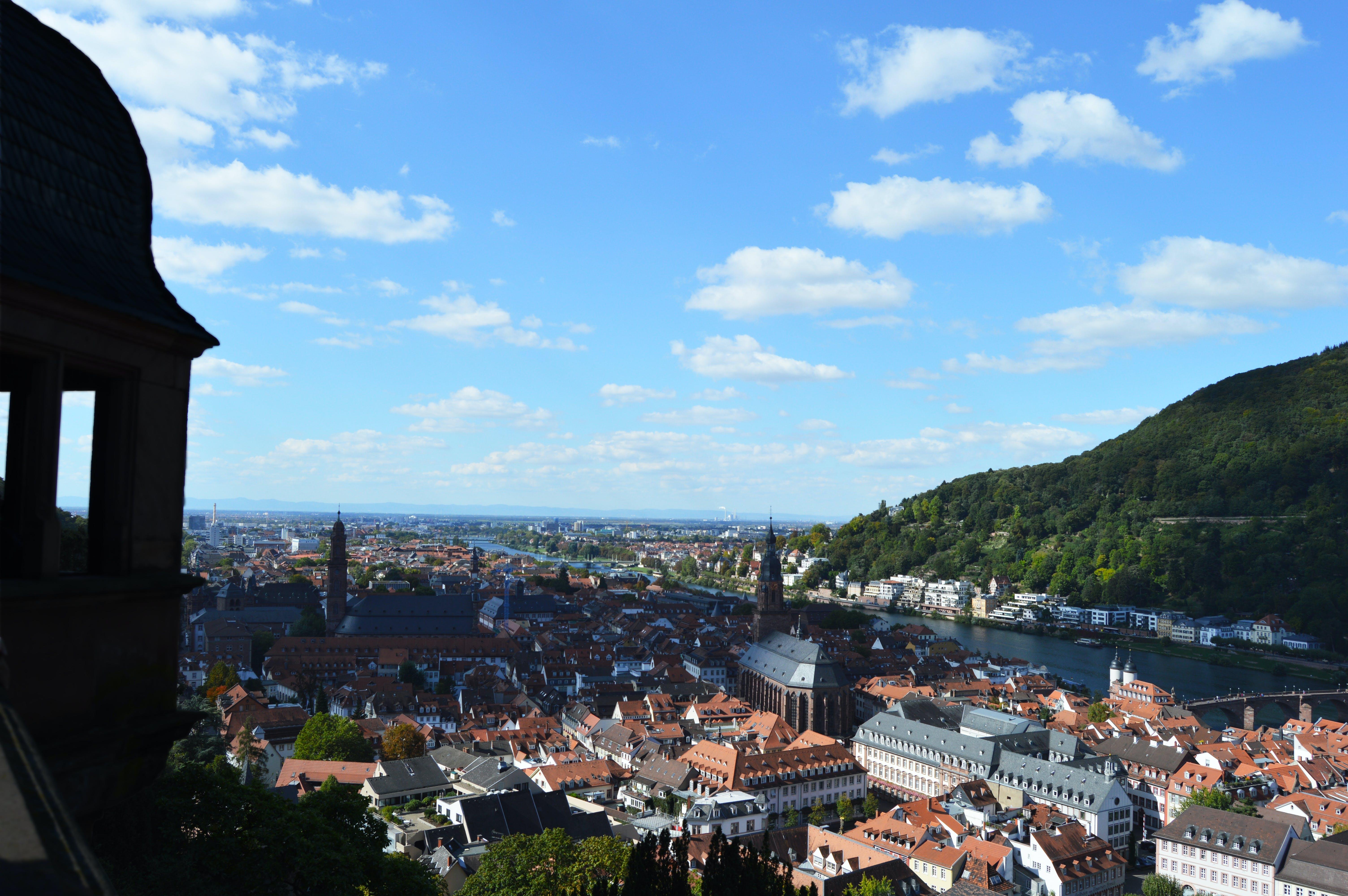 Free stock photo of germany, Heidelberg