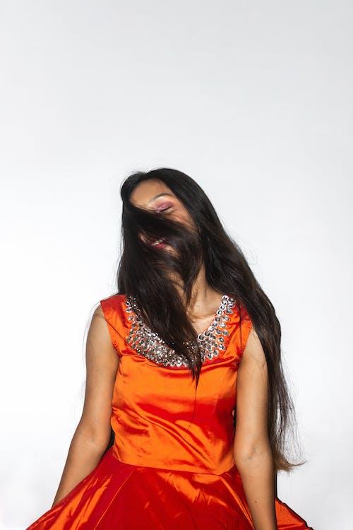 印度女人, 女人, 年輕女子 的 免費圖庫相片