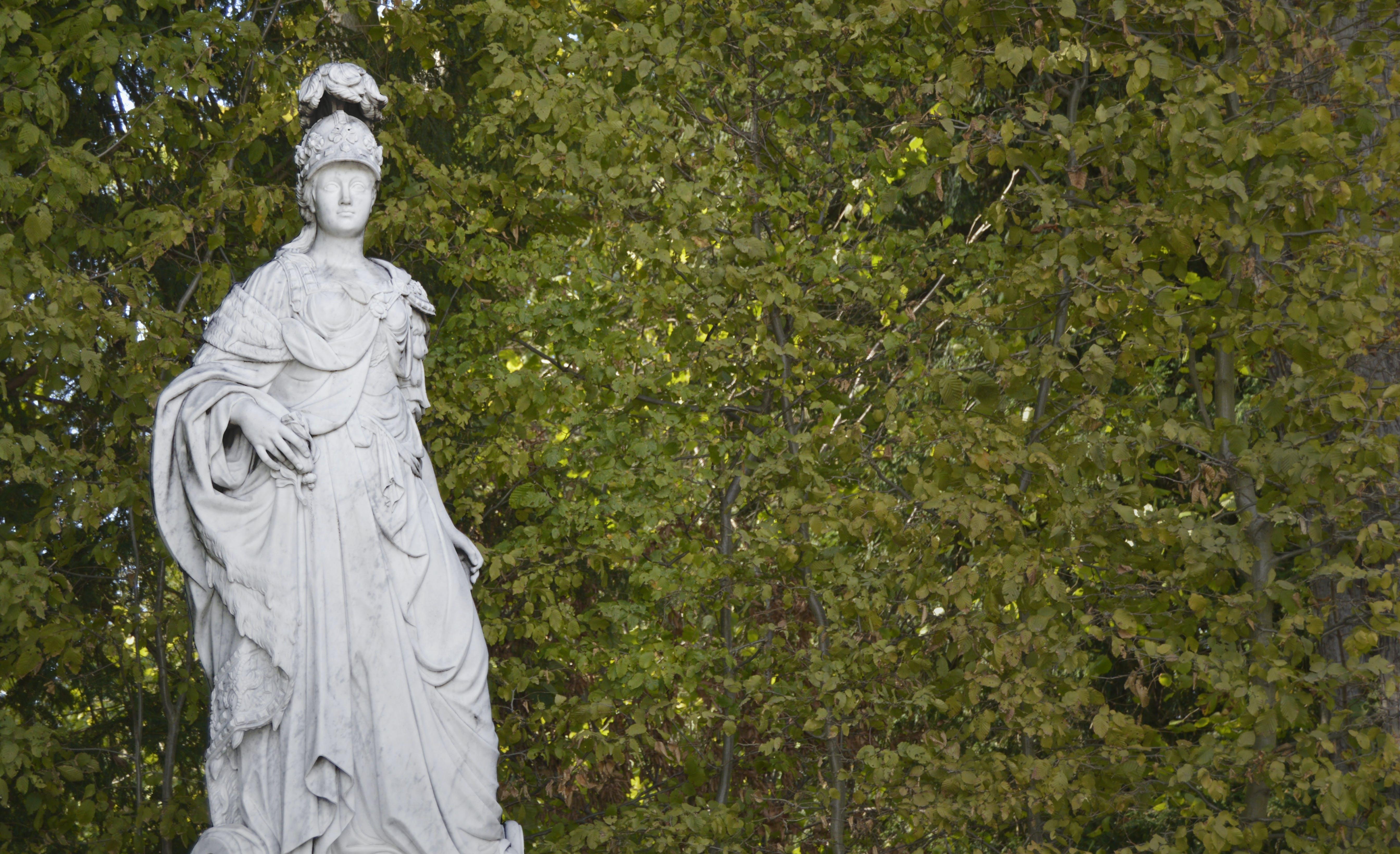 Free stock photo of garden, germany, greco, palace