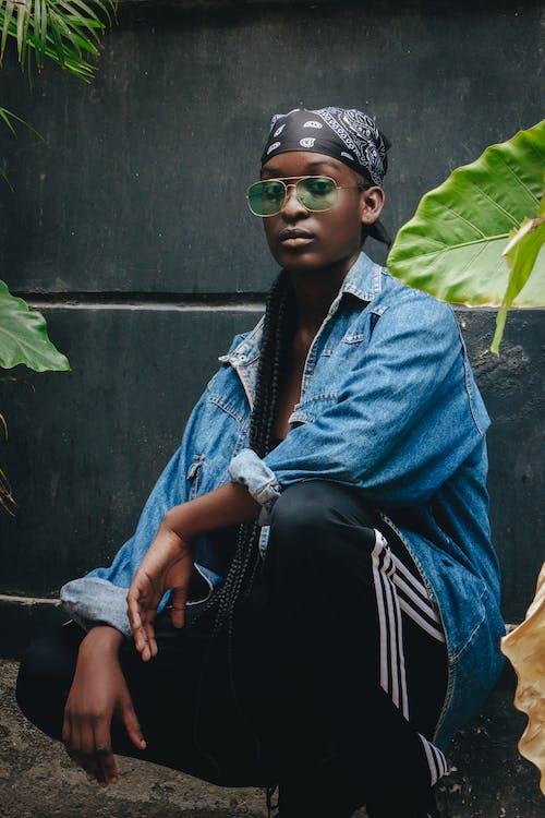 Free stock photo of adult, amplify women, beautiful black women