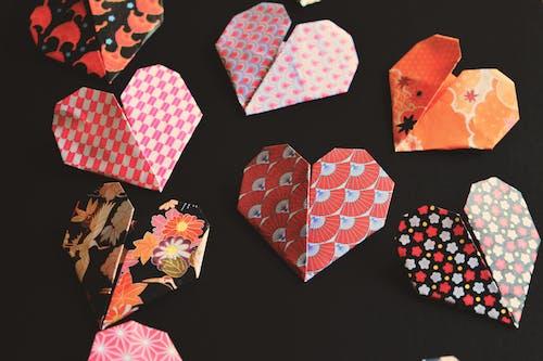形狀, 心, 心形 的 免費圖庫相片