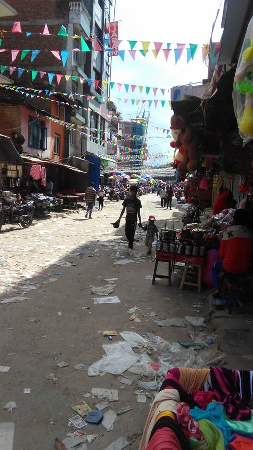 Free stock photo of nepal