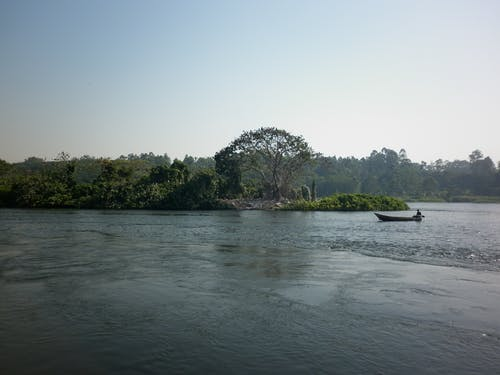 Free stock photo of africa, boat, nile