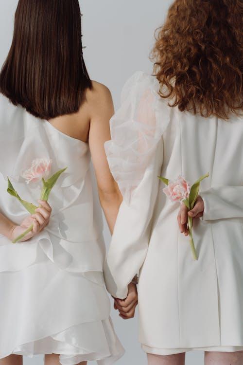 คลังภาพถ่ายฟรี ของ การแต่งงาน, คน, คนหนุ่มสาว