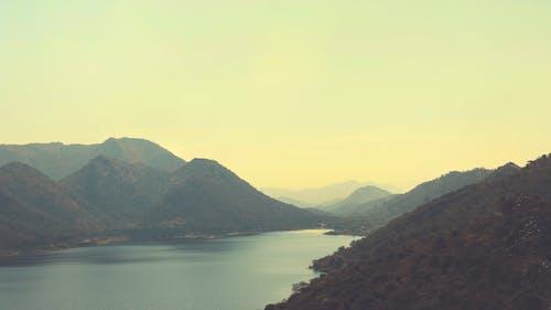 Fotos de stock gratuitas de amanecer temprano, cielo del atardecer, color del atardecer