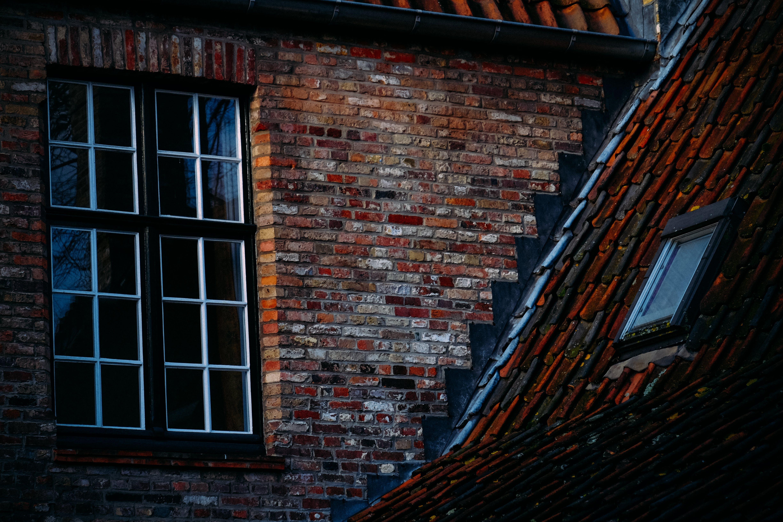 Foto stok gratis Arsitektur, atap, bangunan, barang kaca