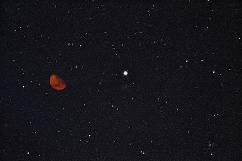 Free stock photo of astrophotography, beautiful, dark, long exposure