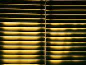 pattern, yellow, window