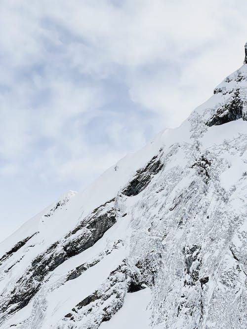Imagine de stoc gratuită din alpinism montan, alpinist, altitudine