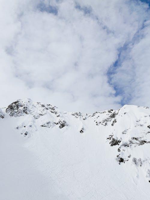 Imagine de stoc gratuită din călătorie, congelat, deal