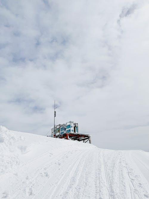 冬季, 冰, 冷 的 免费素材图片