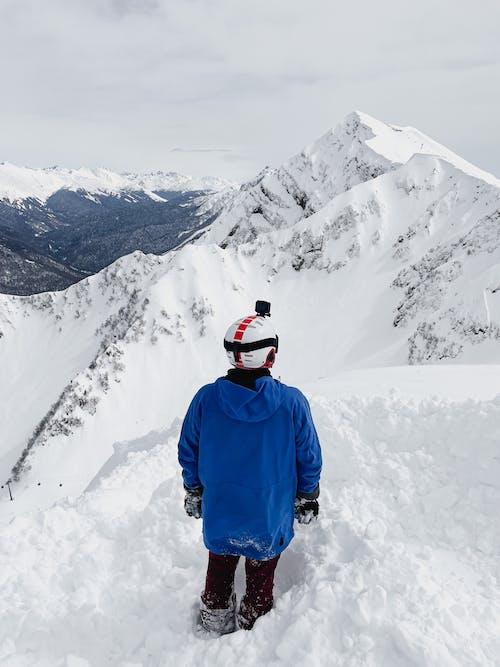 休閒, 冒險, 冬季 的 免费素材图片