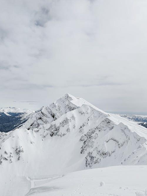 Imagine de stoc gratuită din altitudine, aventură, banchiză
