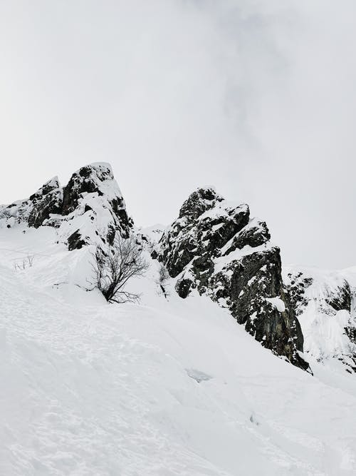 Immagine gratuita di alto, arrampicarsi, avventura