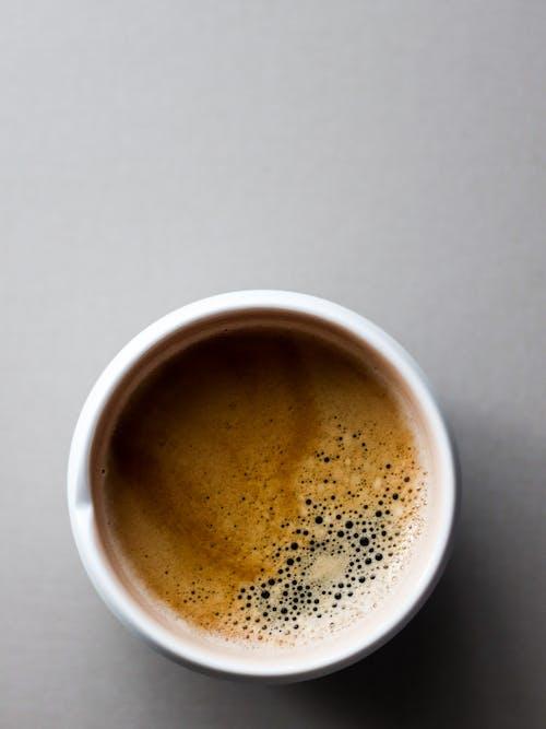 cappuccino, çekici, espresso içeren Ücretsiz stok fotoğraf
