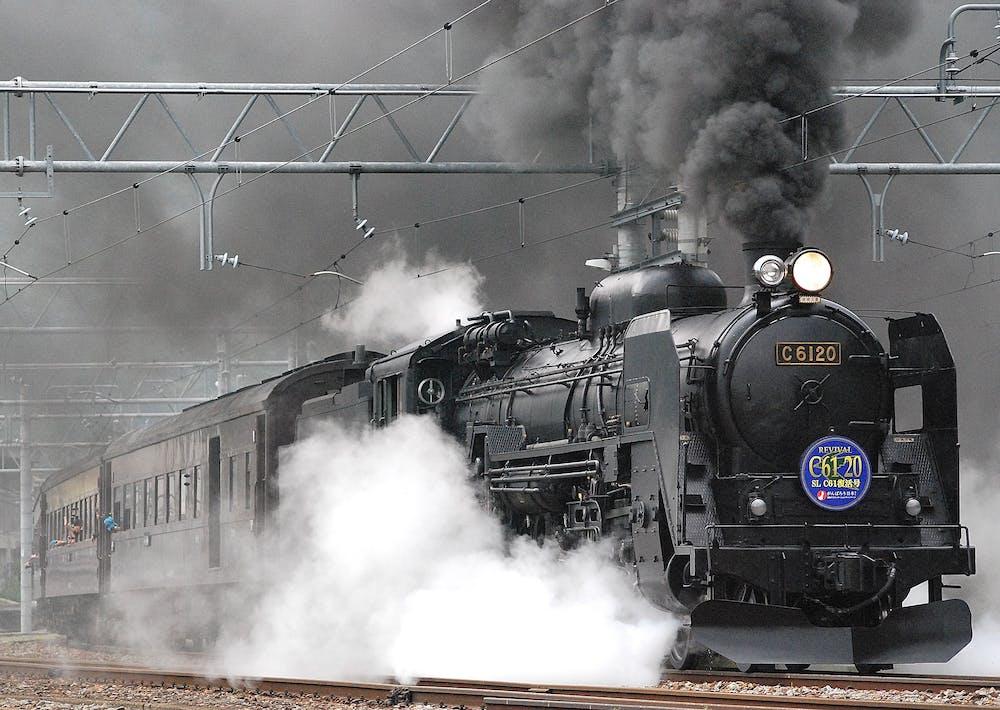 Rail @pexels