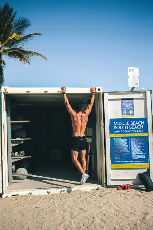 Free stock photo of adult, beach, daylight