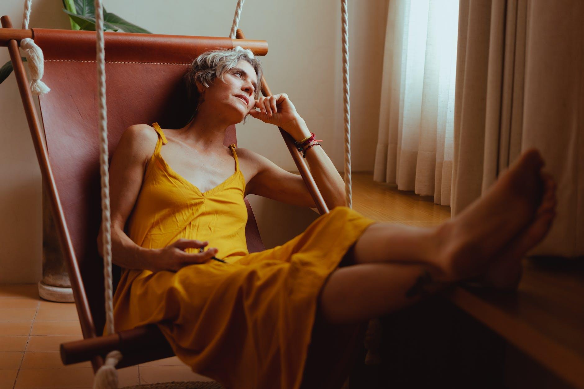 Adultos mayores la depresión se manifiesta de forma sutil e incluso pasa desapercibida.