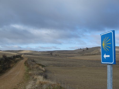 Free stock photo of Camino de Santiago