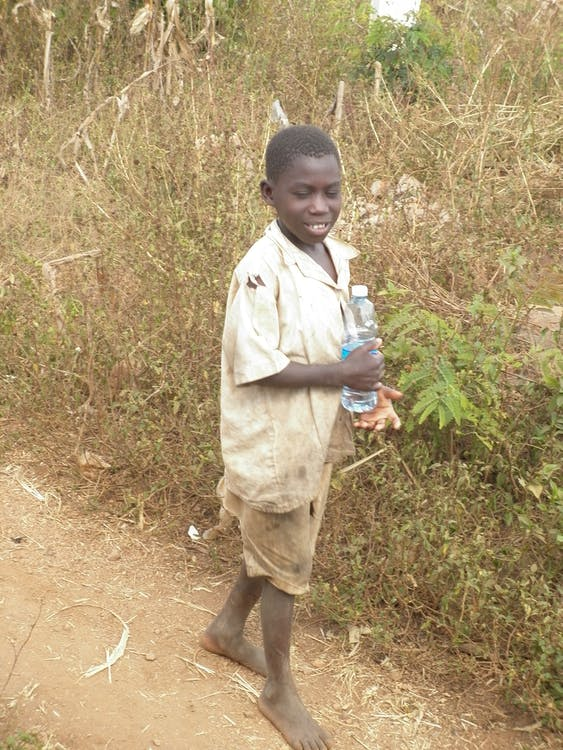 Free stock photo of africa, boy, child