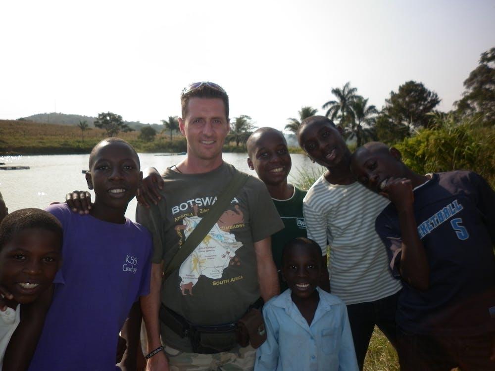 Free stock photo of africa, boys, children