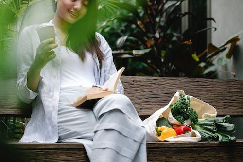 Gratis lagerfoto af åben, ærlig, afgrøde