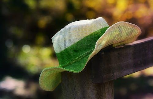 Darmowe zdjęcie z galerii z kapelusz, lato, poczta