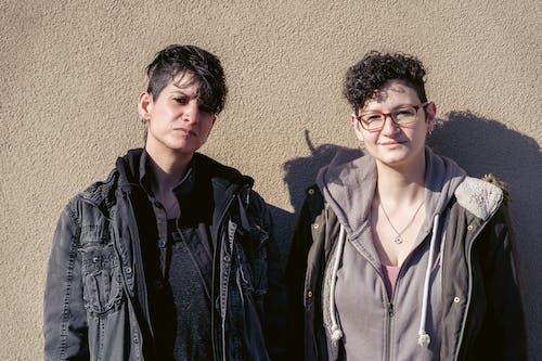 LGBTQ, 一對, 一起 的 免費圖庫相片
