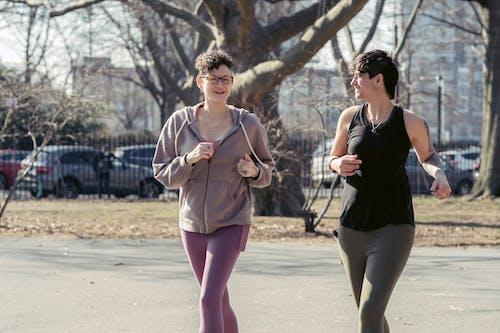 Imagine de stoc gratuită din activewear, activitate, alerga