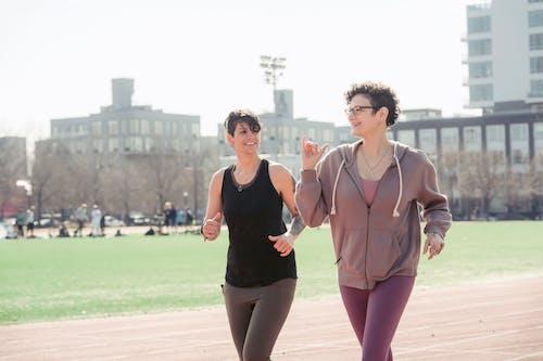 Imagine de stoc gratuită din activewear, alerga, alergat