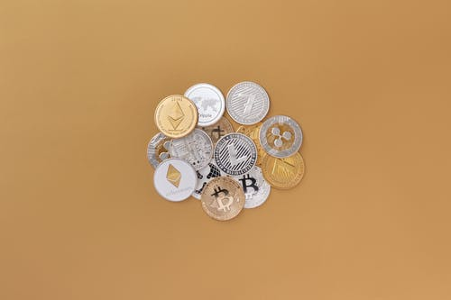 Immagine gratuita di cambiamento, finanza, moneta