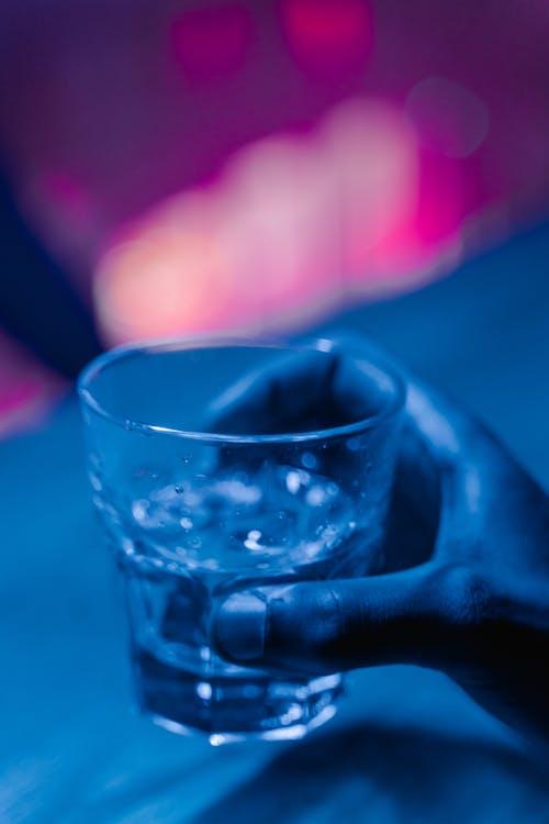 Immagine gratuita di bevanda, bevanda alcolica, bicchiere