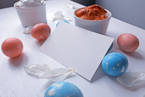 Free stock photo of card, celebration, easter