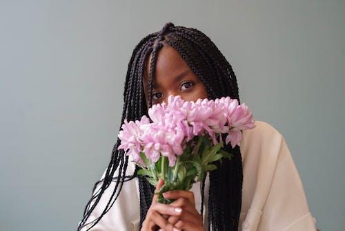 Gratis stockfoto met aangenaam, afro, afro kapsel