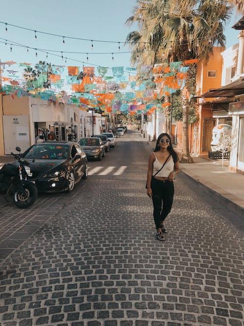 Free stock photo of mexico, vintage